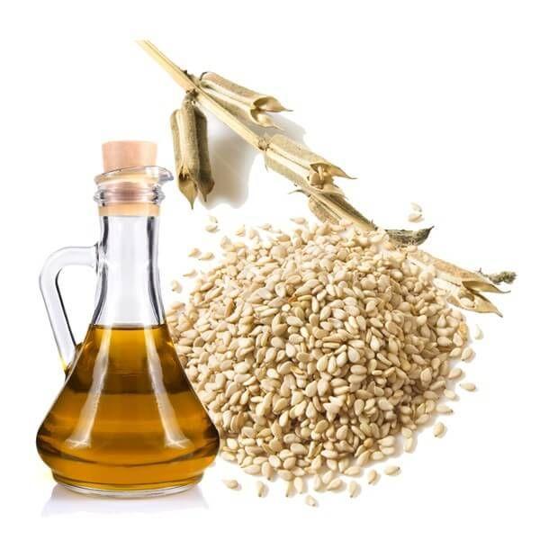 Descubre Las Grandes Propiedades Del Aceite De Sésamo Mejor Con Salud Aceite De Sesamo Aceite De Ajonjolí Propiedades Del Aceite