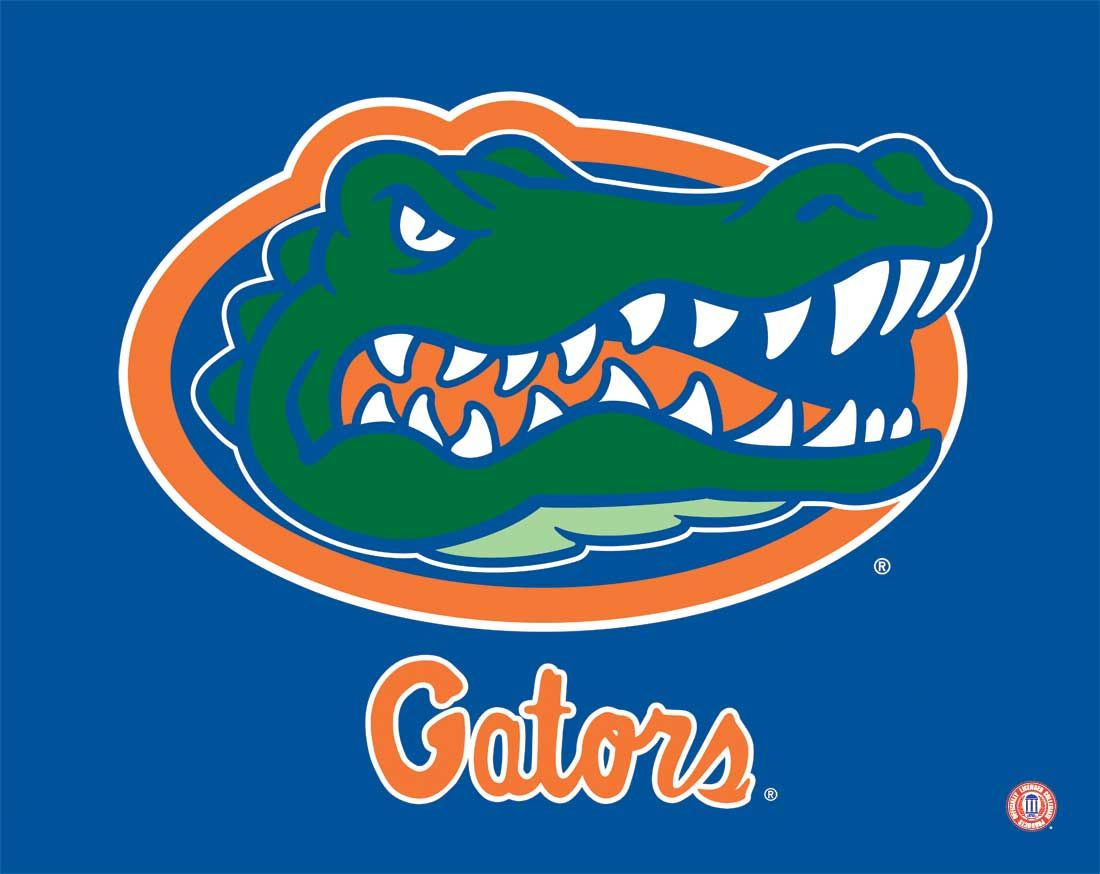 Florida Gator Rocking Chair Safavieh Club Gators Logo Art Pinterest