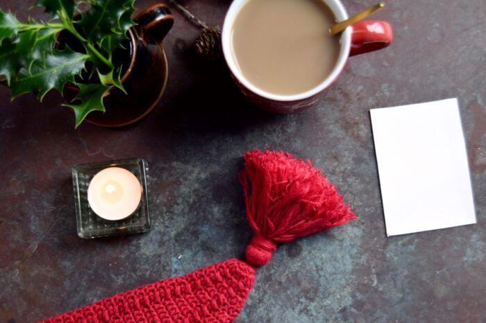 Hæklede huer, hatte og kyser til de mindste | Eponas dagbog