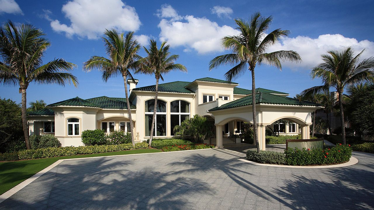 Pin by Pascal Liguori & Son on SOLD Intracoastal Estate