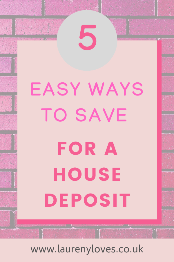 A Practical House Deposit Saving Plan How To Save For A House Deposit Without Having To Struggle Easy House D Savings Plan Money Saving Advice Savings Advice
