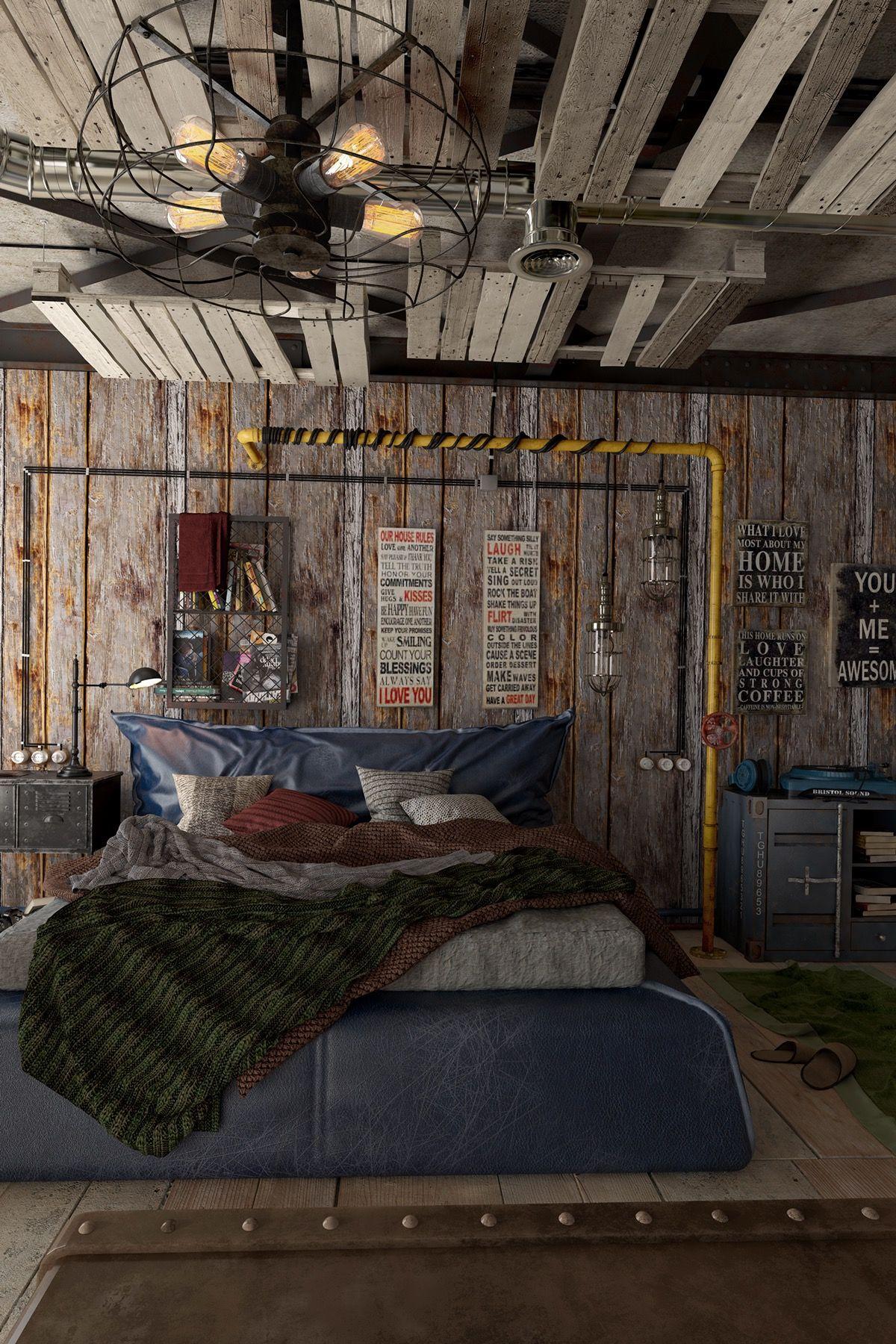 Steampunk Bedroom Ideas Steampunk Bedroom Ideas Tags Steampunk
