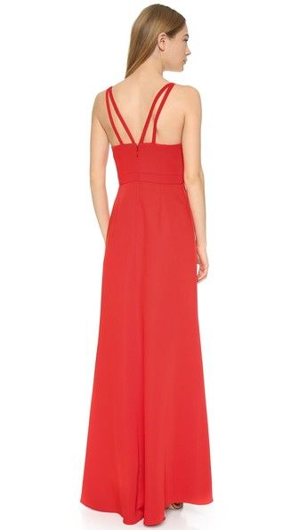 BCBGMAXAZRIA Kelbie Dress