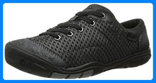 new styles 3cf48 cea25 Keen Footwear Damen Sneaker 1012358 Mercer Lace II CNX Black ...