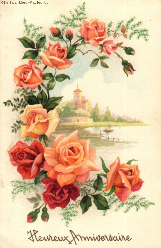 Carte Joyeux Anniversaire A Imprimer Gratuite Carte Postale Anniversaire Carte Anniversaire A Imprimer Carte Joyeux Anniversaire