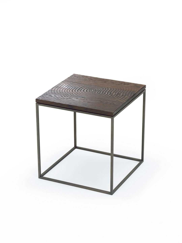 Linteloo Design Tisch Log Kaufen Im Borono Online Shop