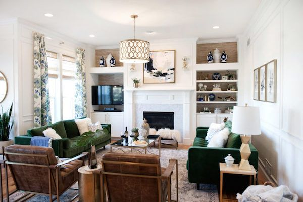 Photo of 9 Gorgeous Living Room Designs To Inspire You