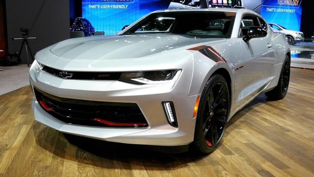 The Redline Special Is Coming To A Chevy Dealer Near You Chevy