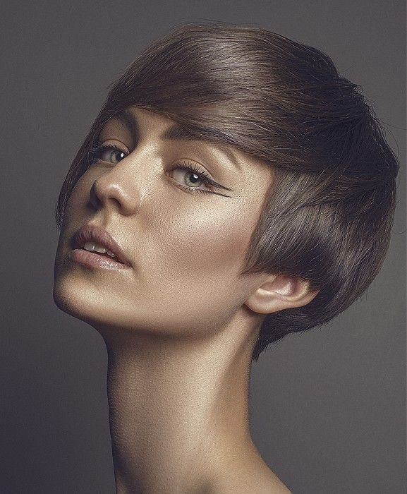 Jason Collier Short Brown Hairstyles