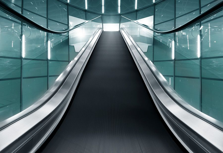 Stair - Ralf Wendrich - #architecture, #light