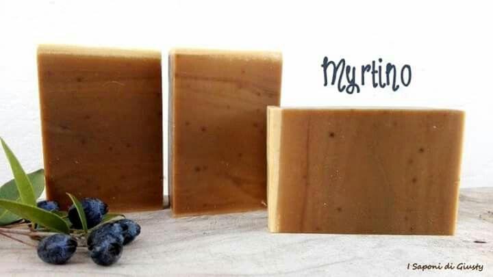 Myrtle Soap