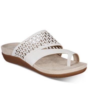 8f584fef3 Bare Traps Baretraps Juny Flat Sandals Women Shoes