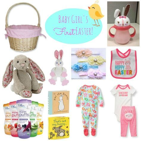 Girls first easter basket baby girls first easter basket ideas girls first easter basket baby girls first easter basket ideas with links for purchasing negle Choice Image