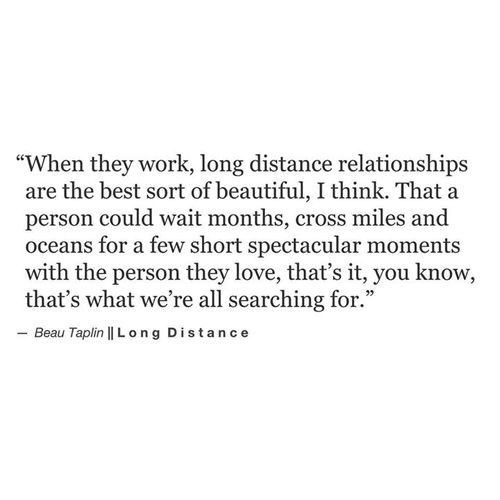 50+ Great Long Distance Relationship Break Up Quotes - Paulcong