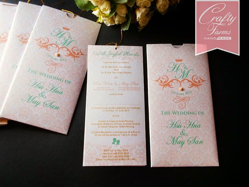 wedding card printing malaysia