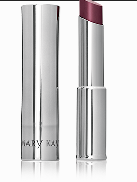 Disfruta  de una experiencia de humectación intensa,un irresistible color y una apariencia de mayor volumen. Lápiz Labial True Dimensions Mary Kay