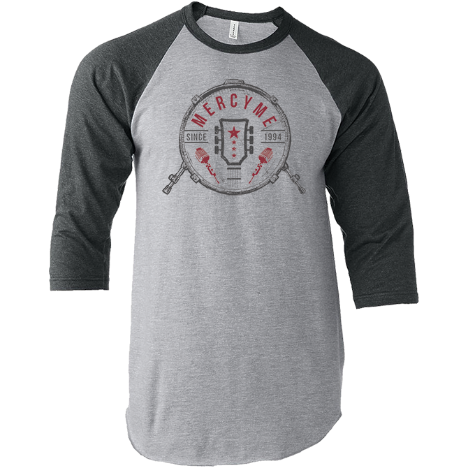 mercyme lifer shirt