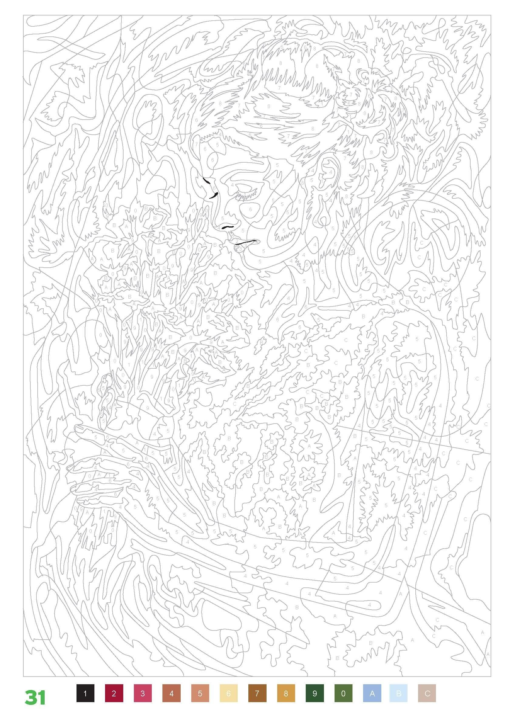 24 Colouring ideas  coloring pages, coloring books, coloring