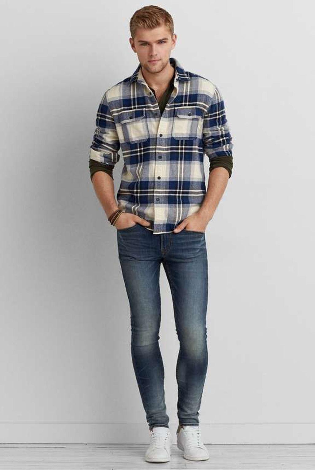 nice 45 inspiring fashion ideas to wear skinny jeans more. Black Bedroom Furniture Sets. Home Design Ideas
