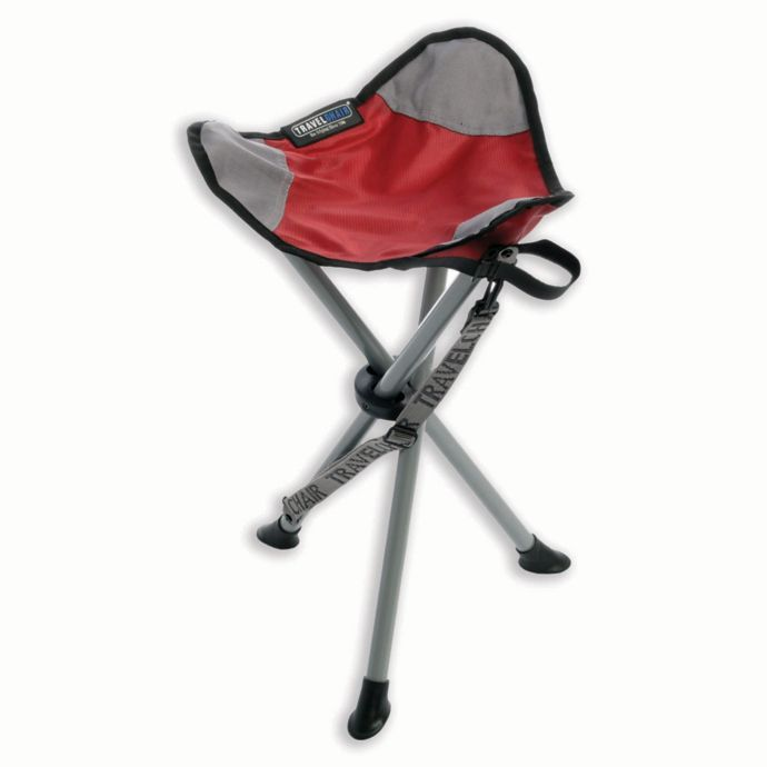 Travelchair 174 Company Tripod Slacker Folding Stool