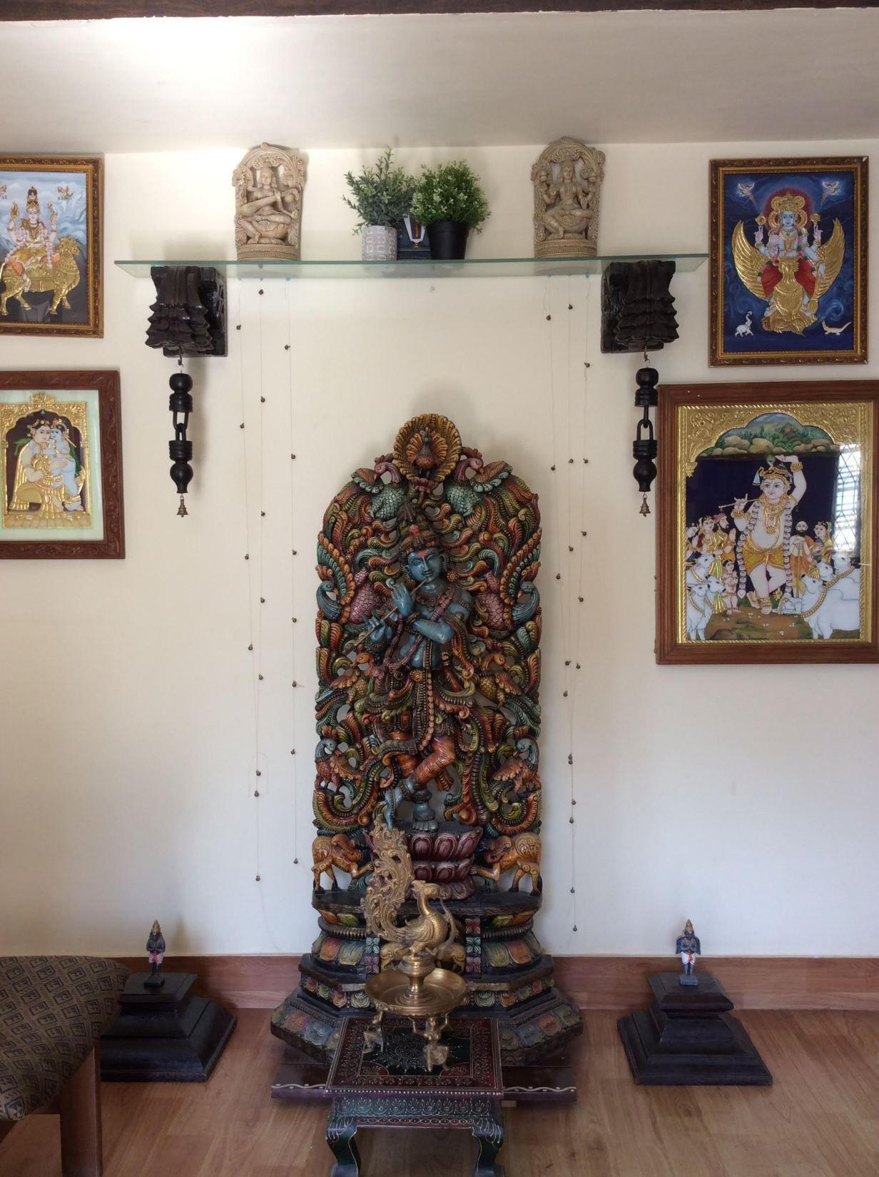 Room shalu15 shalu15 Indian decor
