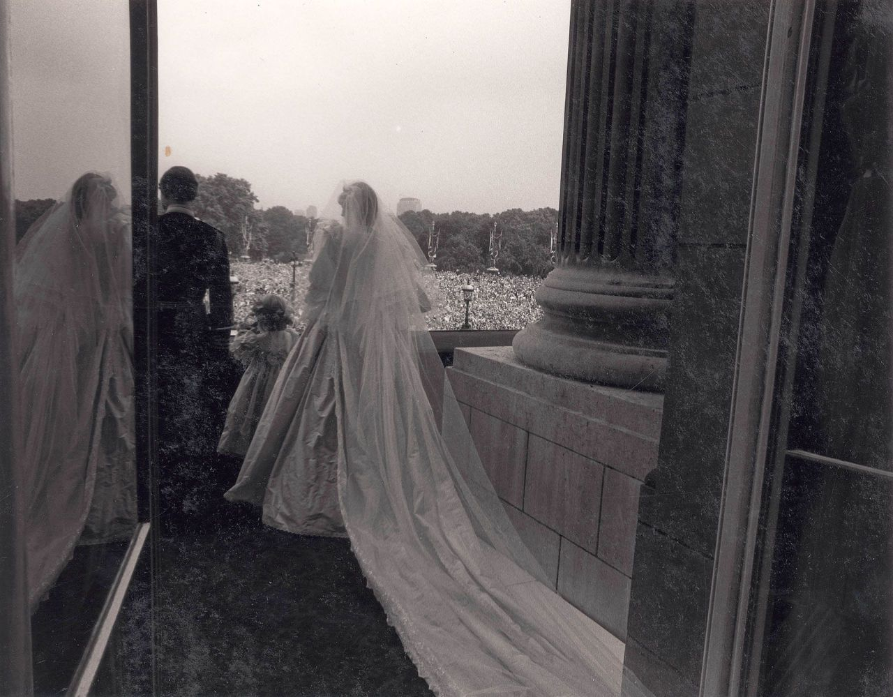 NeverBeforeSeen Photos From Princess Diana's Wedding