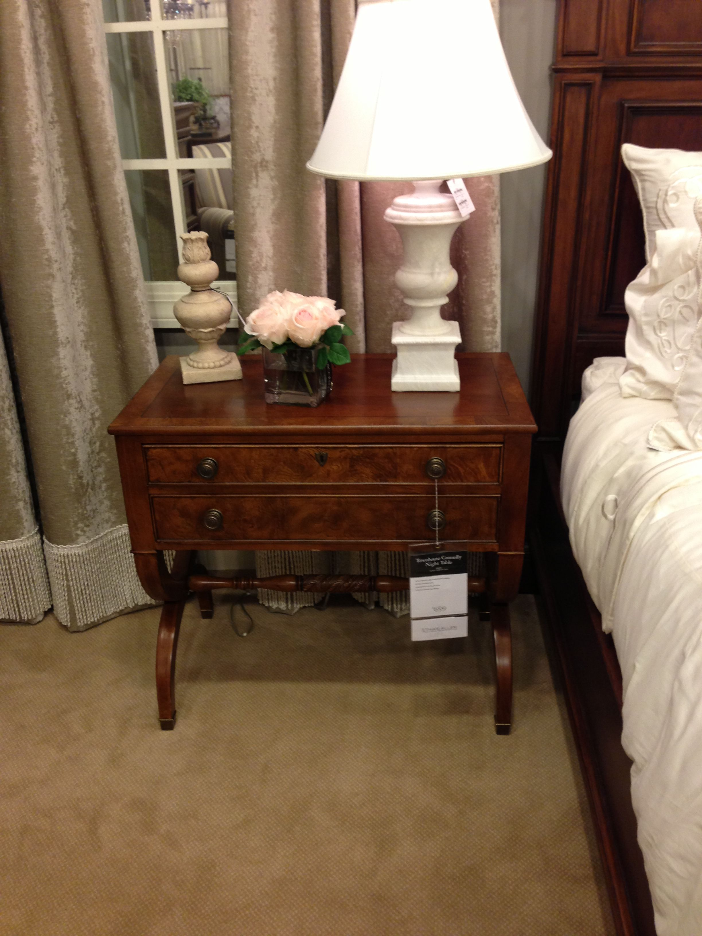 Ethan Allen Townhouse Collection