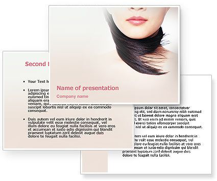 Download beauty powerpoint template and background for your download beauty powerpoint template and background for your presentations terrific and gentle powerpoint template with toneelgroepblik Images