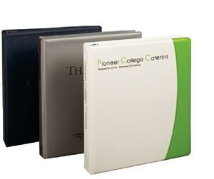 Vinyl 3 Ring Binder W 1 2 Capacity 11 X8 1 2 Vinyl Binder 3 Ring Binders