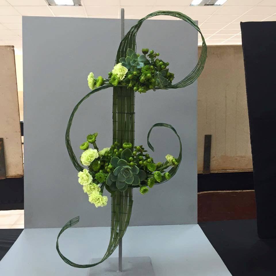 Pin von lisa asil auf floristik pinterest blumen for Raumgestaltung pflanzen