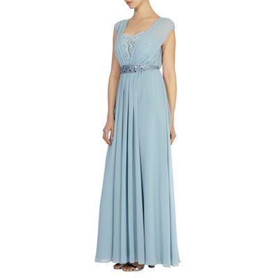 Coast Lori ella maxi dress- at Debenhams.com
