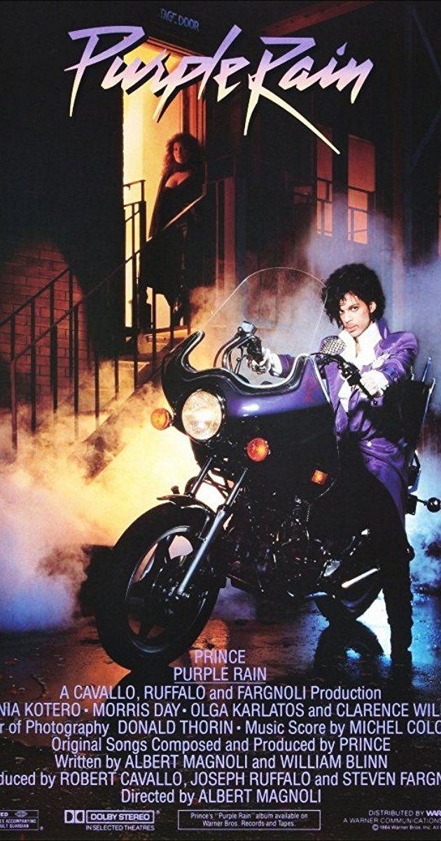 Purple Rain (1984) IMDb Missing him! Purple rain movie