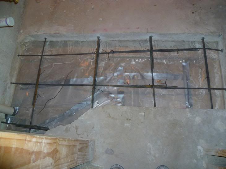 Slab Repair After Plumbing Work Doityourself Com Community Forums Slab Plumbing Brick Masonry