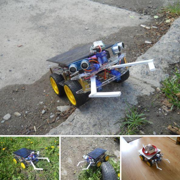 die besten 25 roboter bausatz ideen auf pinterest roboter mensch anime charakter erstellen. Black Bedroom Furniture Sets. Home Design Ideas