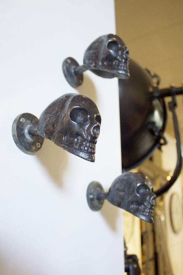 skull wall coat hook available at meizai coat hooks on on walls coveralls website id=63470