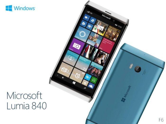 Microsoft Lumia 1530