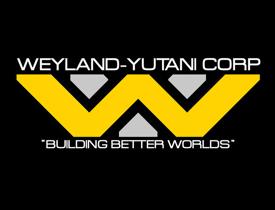 Weyland Yutani Corporation Worlds Of Fun Dragon Ball Z Iphone Wallpaper Alien