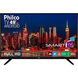 090ed7799 Smart TV LED 49