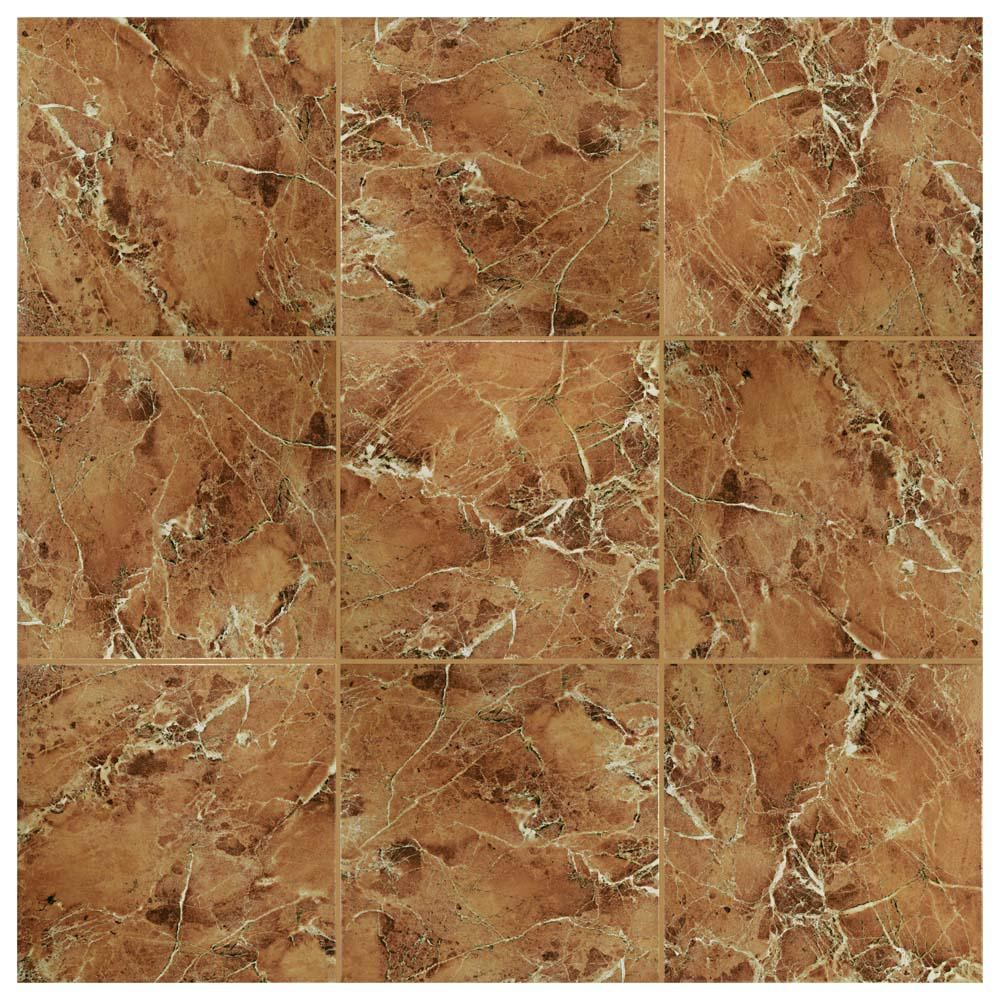 Merola Tile Aroas Siena 12 1 2 In X 12 1 2 In Ceramic Floor And Wall Tile 11 3 Sq Ft Case Faz12ars The Home Depot Ceramic Floor Merola Tile Wall Tiles