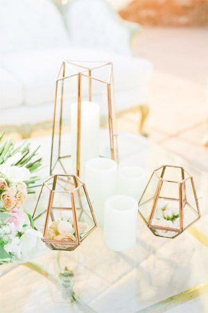 Geometric terrarium wedding centrepiece brides of adelaide geometric terrarium wedding centrepiece brides of adelaide junglespirit Images
