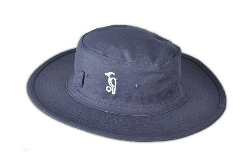 9180deea9cb Kookaburra Cricket Sun Hat