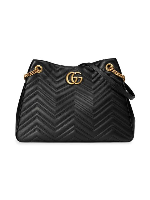4d284a355d03 Shop Gucci GG Marmont Matelassé Shoulder Bag for $2,450. Fast Global  Delivery, New Arrivals And Mobile Friendly Site