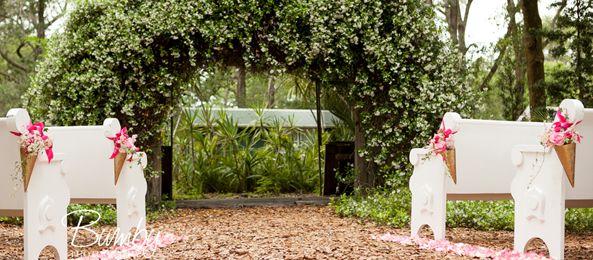 Calendar for Harmony Gardens | Garden Weddings in Florida | Norma ...
