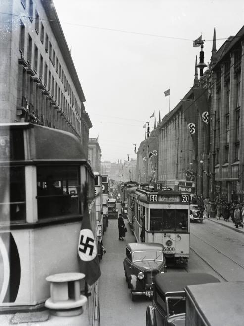 Pin On Berlin 1938