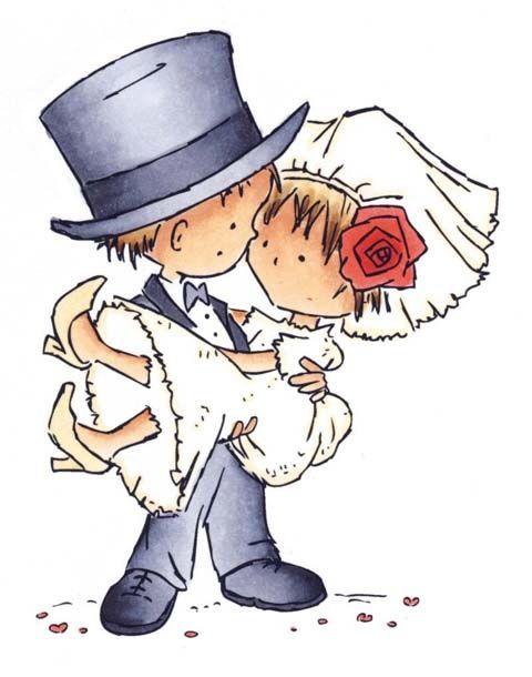 snoesjes bruiloft drukwerk digi stempels bruidsparen