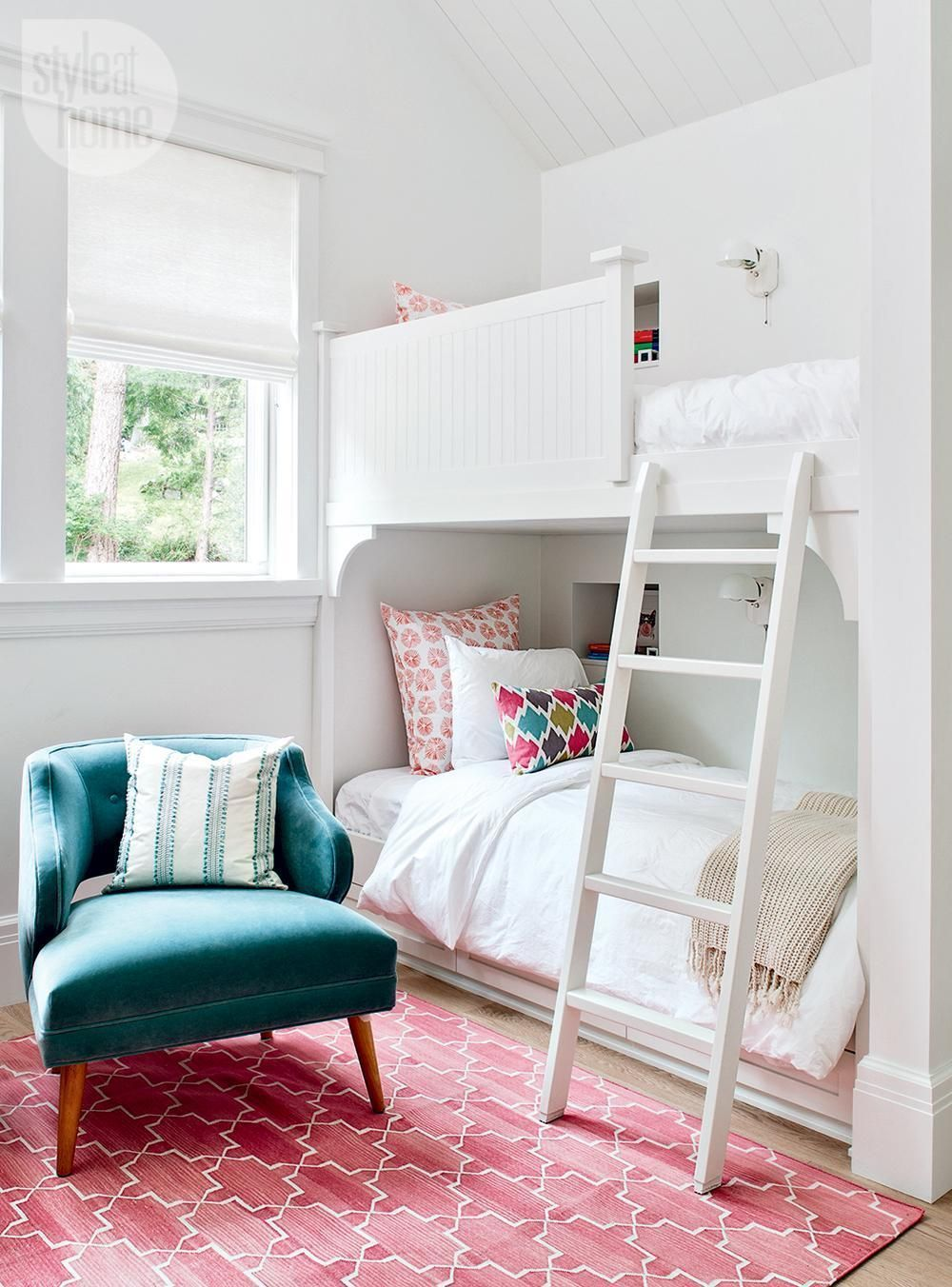 Cute loft bed ideas  Exchange ideas and find inspiration on interior decor and design