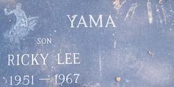 Ricky Lee Yama