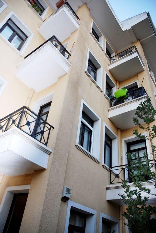 Garden Floor Apartment For Sale In Cihangir Istanbul Istanbul