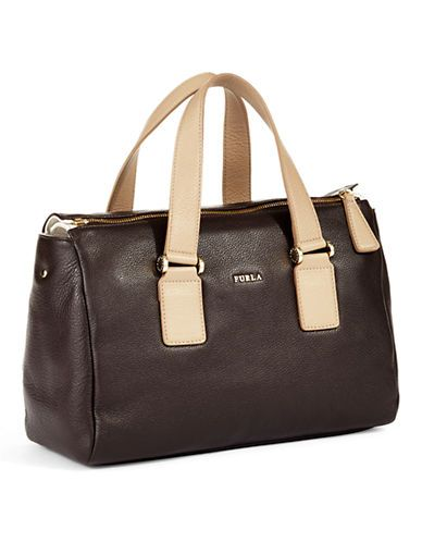 Handbags Furla Daisy Satchel Hudson S Bay