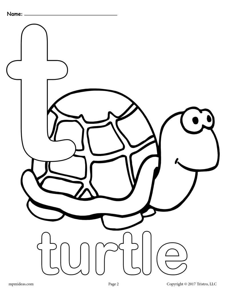 Letter T Alphabet Coloring Pages 3 Printable Versions In 2021 Alphabet Coloring Pages Alphabet Coloring Letter A Coloring Pages [ 1024 x 791 Pixel ]